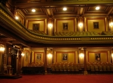 Grand Lodge Room